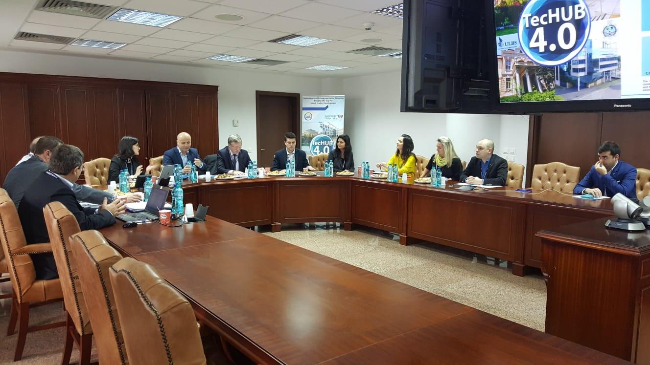 Transnational Meetings